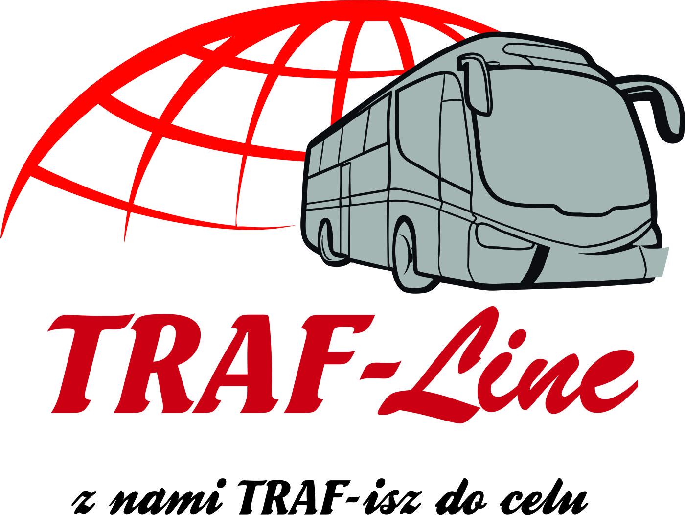 Logo Trafline
